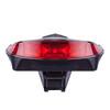 Azonic Bunga LED Oświetlenie czarny